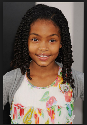 Magnificent Little Girl Cornrow Hairstyles Cute Black Girl Little Girl Hairstyles For Women Draintrainus